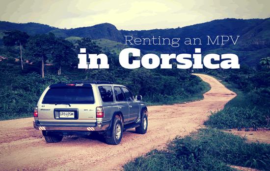 Smart Reasons for MPV Rental in Corsica-min